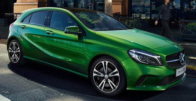Mercedes benz willing to use bio diesel for its vehicles for Mercedes benz biography