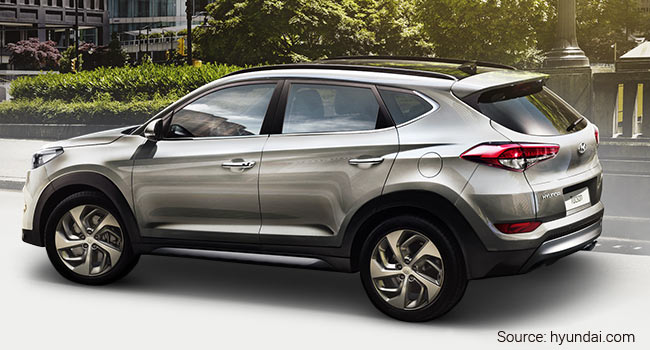 hyundai tucson to be launched in india in festive season. Black Bedroom Furniture Sets. Home Design Ideas