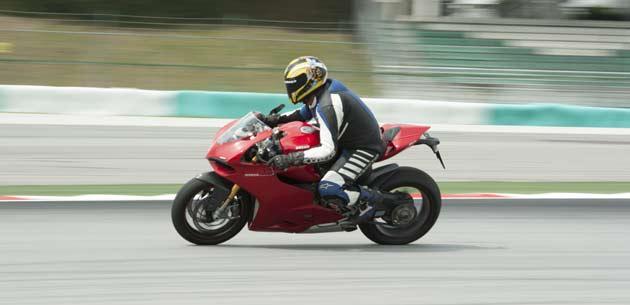 Ducati Asia Week 2012 - Ducatease