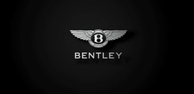THE BENTLEY SUV: THE SHAPE OF THINGS TO COME