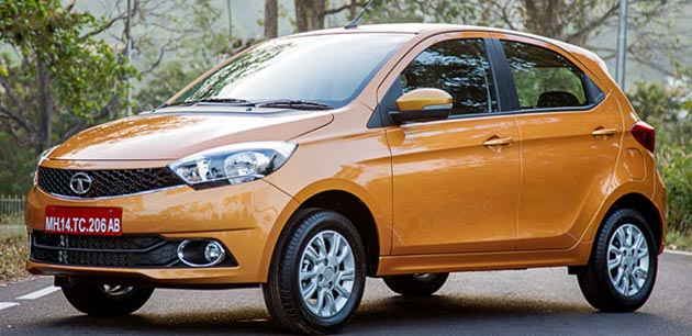 Tata Zica, the most desirable upcoming hatchback
