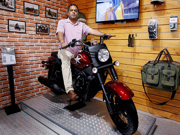 UM Motorcycles