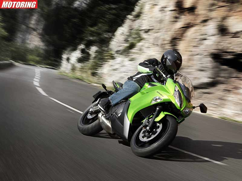 The latest green monster from Japanese motorcycle manufacturer Kawasaki is here. The new Kawasaki Ninja 650 has been launched in Pune and the motorcycle comes priced at Rs 4.99 lakh, ex-showroom, Delhi.