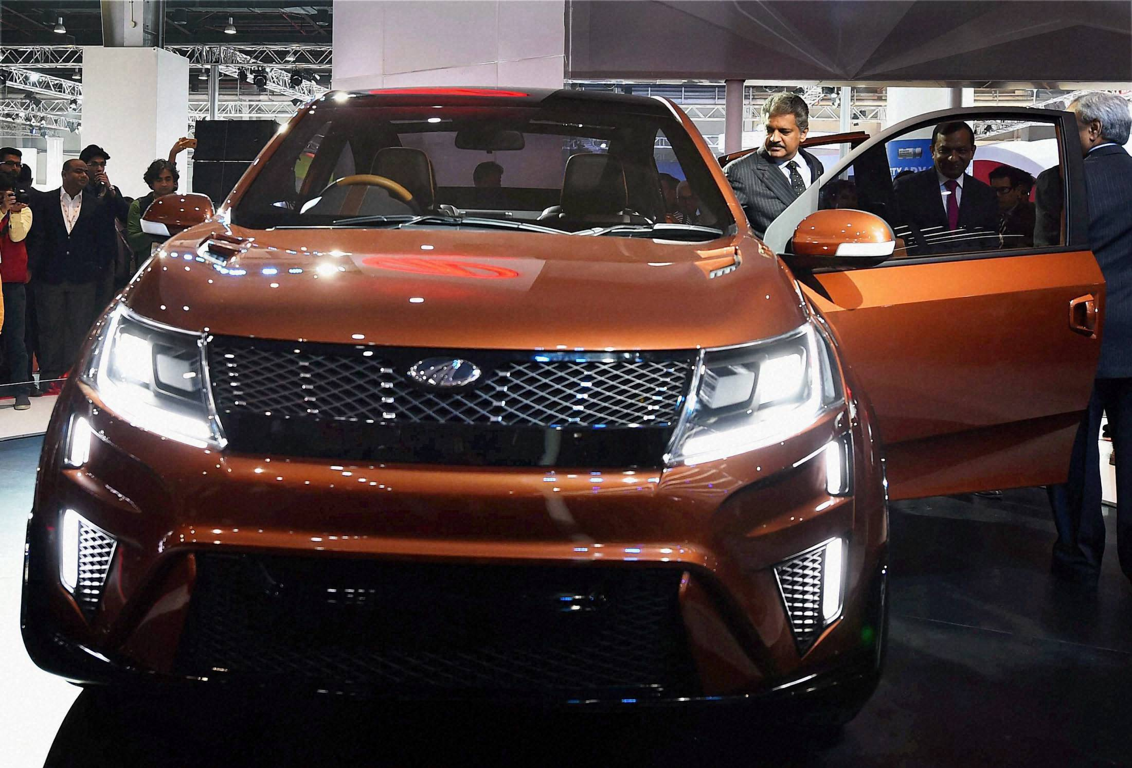 new car launches by fiatexpo 2016 yamaha fiat motor mahindra new launches