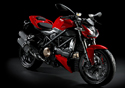 Ducati Streetfighter Official Video