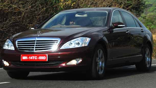 Mercedes benz s320 cdi for Mercedes benz s320 price
