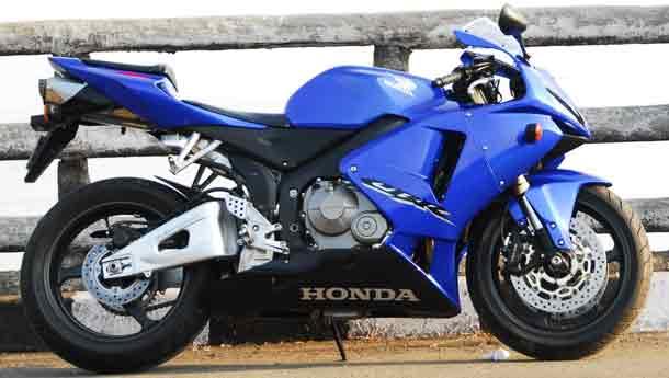 Motorbike Forum Honda Cbr 600rr