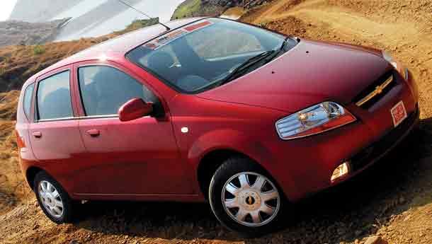 Chevrolet U Va