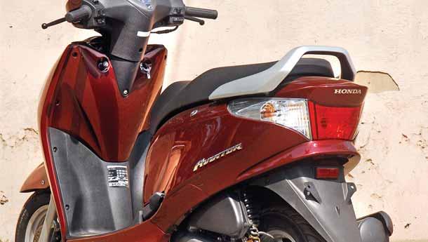 honda aviator 125 cc