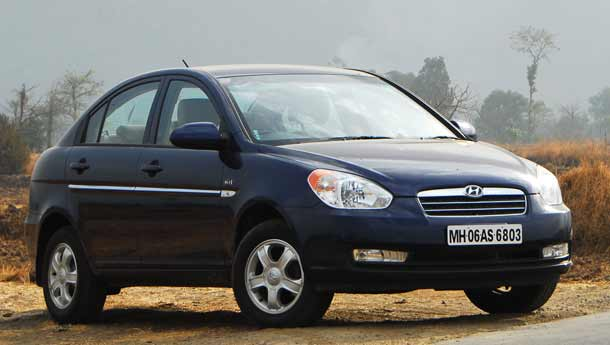 Hyundai Verna 1 5 Crdi Automatic One Of A Kind