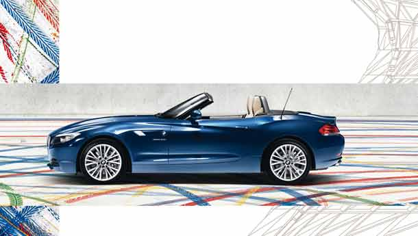 Bmw To Launch Z4 And X1 In India