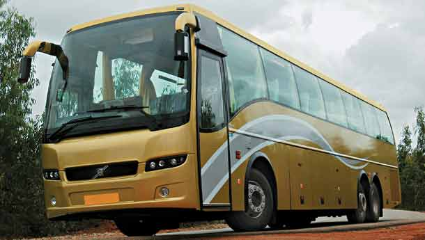 Volvo Buses Prices and Reviews