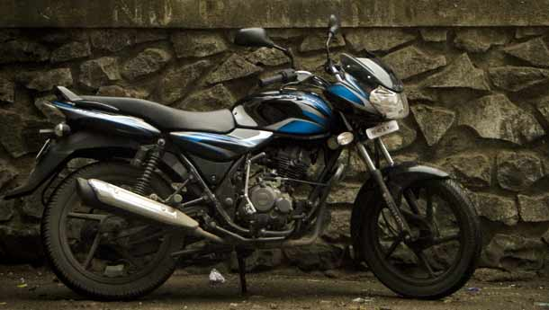 Bajaj Discover 100 Road Test, Mileage, Reviews & Features