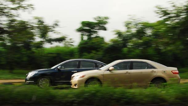 Теана или камри? - Форумы об автомобилях в России - Drom ru