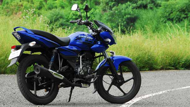 Bajaj discontinues XCD 125 and Bajaj Pulsar 200