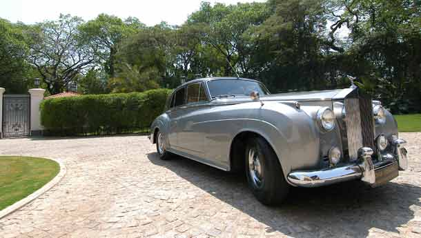Rolls Royce Silver Cloud Prices & Reviews
