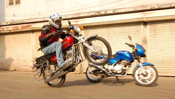 Yamaha RX 100 Prices & Reviews