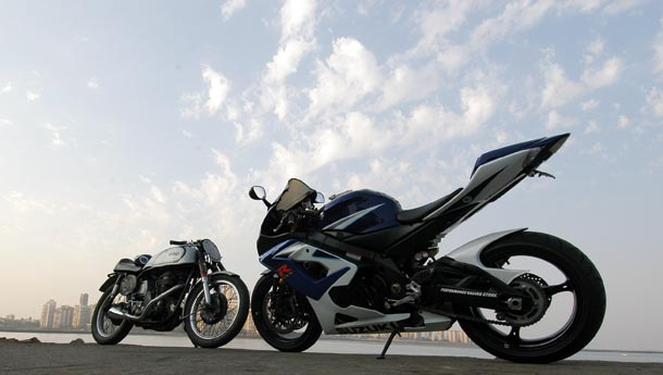 2006 Suzuki GSX R1000 K6 Prices & Reviews