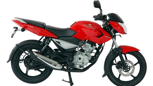 New Bajaj Pulsar 135LS Prices & Reviews