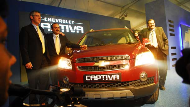 all the cars and bikes showcased at the 2008 Auto Expo photos and reviews