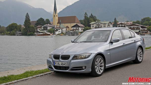 BMW launch new 320d Corporate Edition and new 330i prices & photos