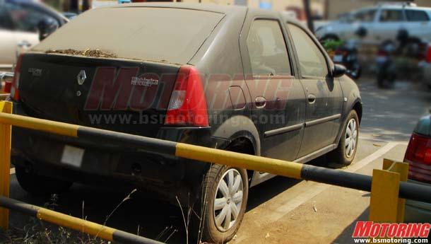 dacia - 2013 - [Mahindra] Verito Hatchback (= Dacia Logan 2 volumes) 1269249349A1857