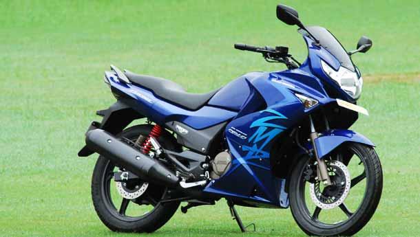 Hero Honda Motors Goes Through Restructuring