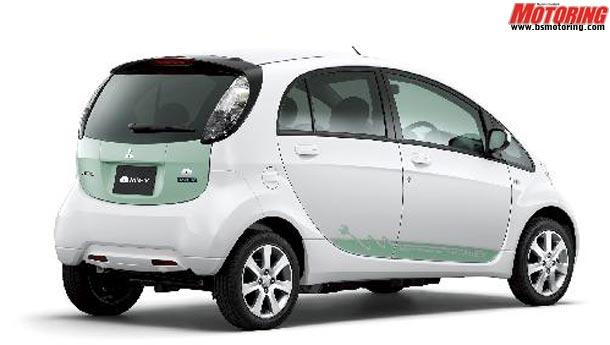 Mitsubishi Compact Car To Come To India