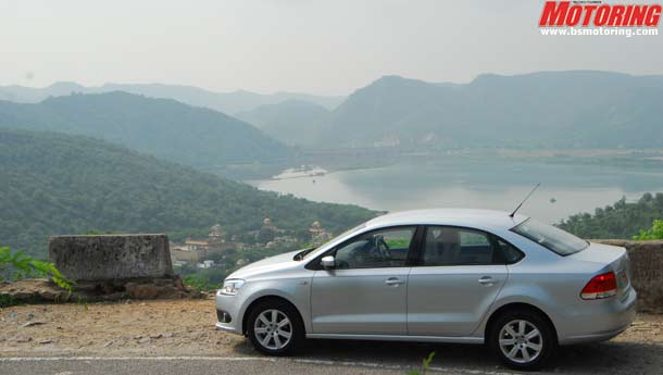 volkswagen vento review ventastic