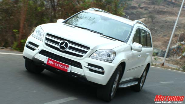 Mercedes India Hoping To Sell 5 000 Cars In 2010