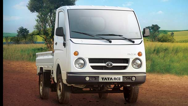 tata ace price, tata super ace price, tata ace magic price, tata mini truck prices, tata motors india