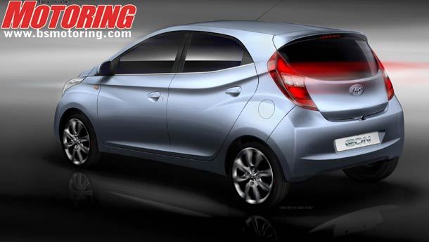 Hyundai Eon Launched Starts At Rs 2 69 Lakhs