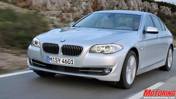 Bmw Rolls Out 20 000th Car From Chennai Plant