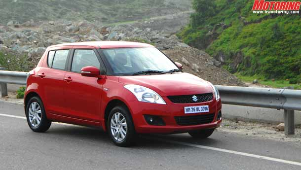 India unaffected by Suzuki's recall of over one lakh Swift: MSI