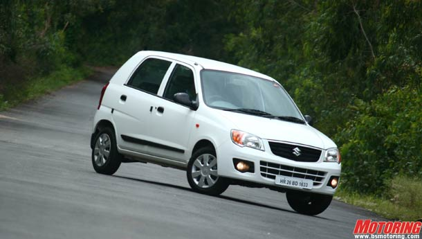 Maruti Suzuki inks pact with Gujarat for third facility