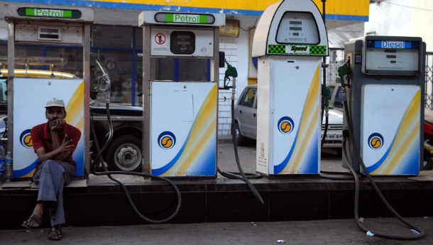 Surging petrol price boosts sales of CNG-fuelled vehicles