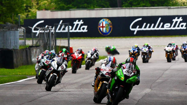 JPSI bags broadcasting rights for WSBK Championship