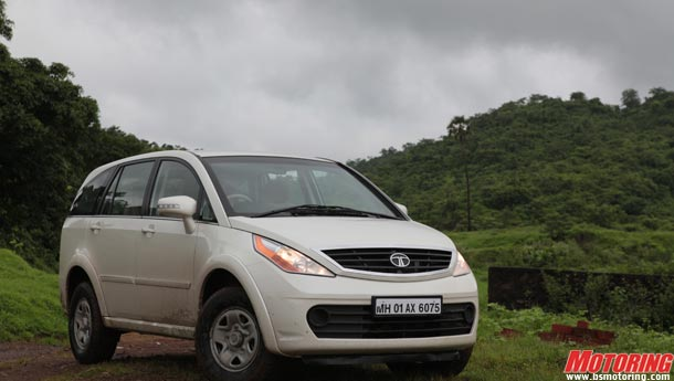 Tata Motors rises post July global sales numbers