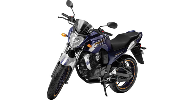 LAUNCHED: Yamaha FZ-S and FAZER limited editions!