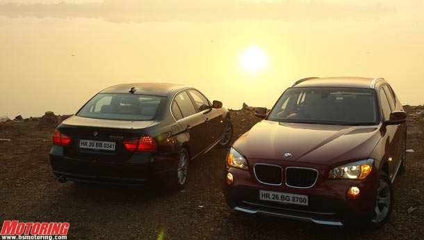 Bmw Maintains Lead In Luxury Car Market