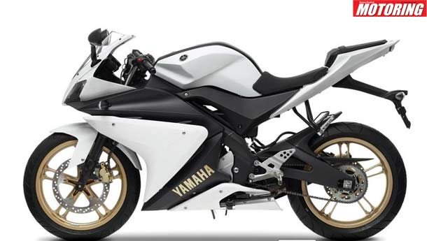 Yamaha YZF-R250 - too little, too late?