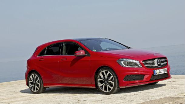 Mercedes Benz To Increase Prices Across The Range