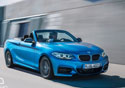 BMW presents the new 2 Series Convertible,,